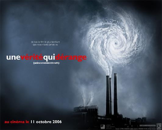 Al Gore – Une vérité qui dérange – 2006