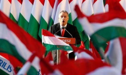 démocratie illibérale Hongrie