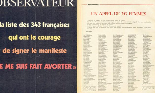 Chapitre 3 – Un tournant social et culturel, la France de 1974 à 1988