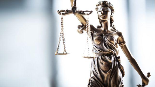 Organisation globale de l'option droit et grands enjeux du monde contemporain