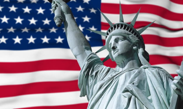 The USA : a more or less open country in a globalized world