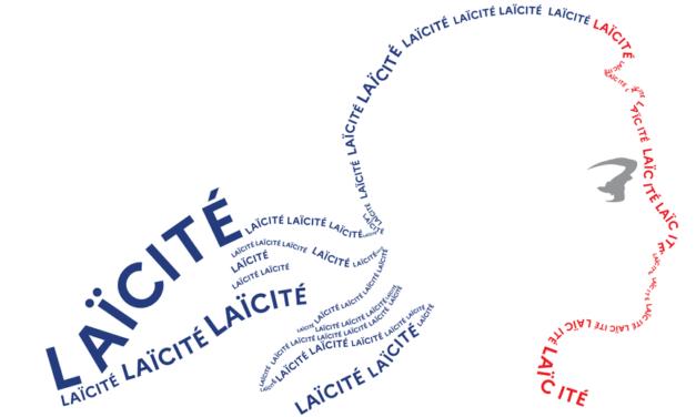 ATELIER: laïcité, de la religion et du vivre-ensemble dans la société française.