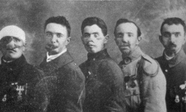 Première guerre Mondiale : Une difficile sortie de guerre