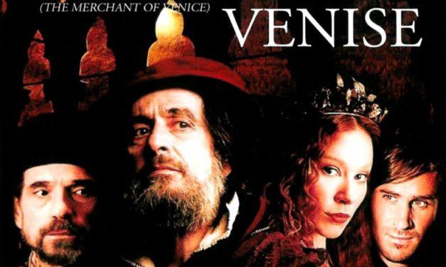 Thème 5 : Analyser les relations entre États et religions, une introduction au thème avec Le Marchand de Venise (Shakespeare)
