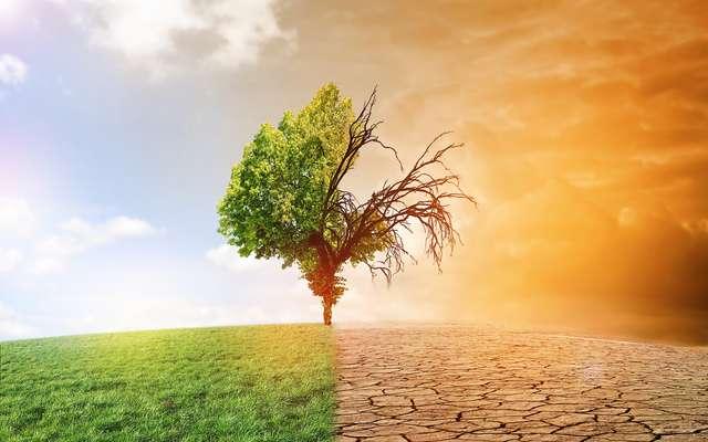 «Le climat, enjeu des relations internationales : les accords internationaux»