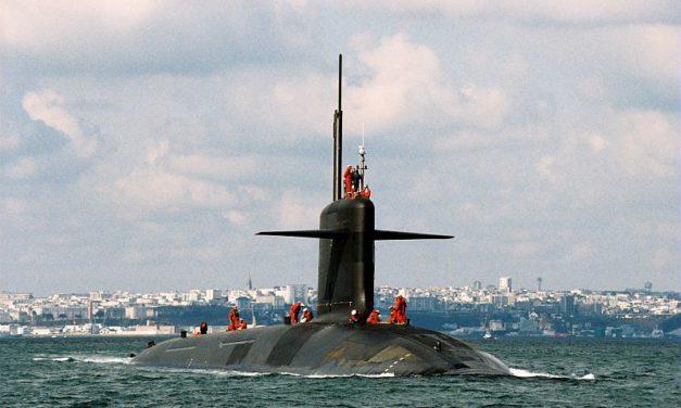 La dissuasion nucléaire et les forces de projection maritimes