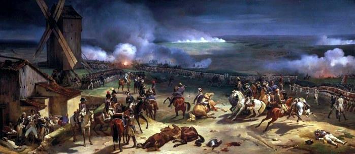 Comprendre la bataille de Valmy et identifier la construction d'un documentaire
