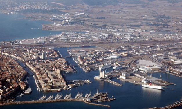 Découvrir le port de Sète – Ressources