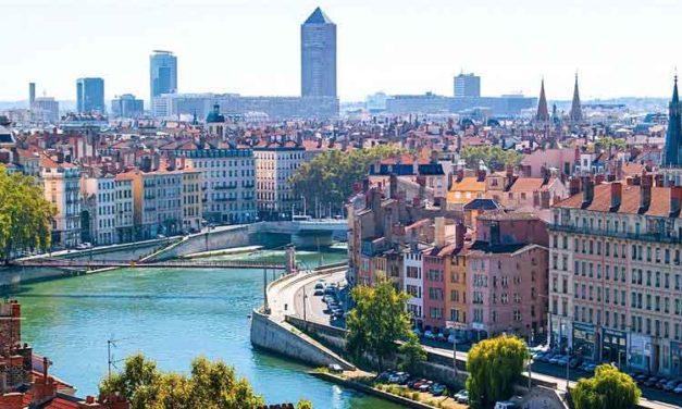 Étude de cas : la ville de Lyon, les mutations d'une métropole