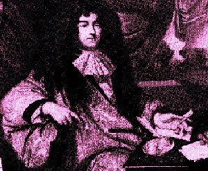 Jean-Baptiste Colbert, Marquis de Seignelay (1651-1690) est le signataire du Code noir de 1685, deux ans après la mort de son père.