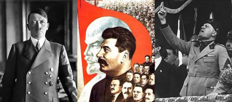 Les régimes totalitaires dans l'entre-deux-guerres | Clio Lycée