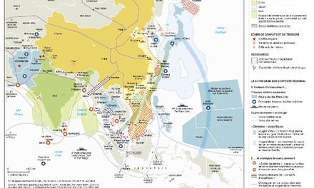 Les espaces maritimes asiatiques