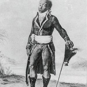 Toussaint Louverture, le véritable portrait